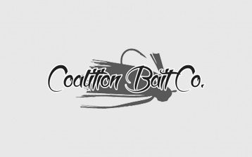 Identity, packaging and online store for California based fishing company.